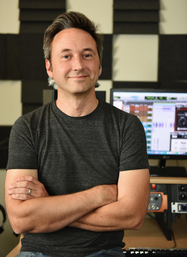 Mike Phirman
